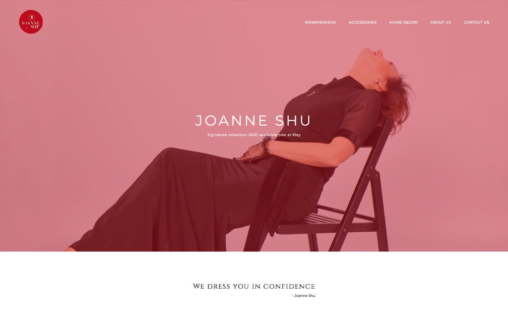 Joanne Shu